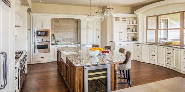kitchen renovation lighthouse contracting group lakes region nh