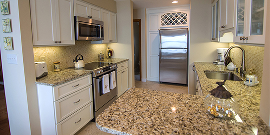 kitchen remodeling contractor lakes region nh