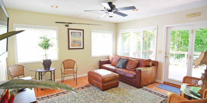 laconia nh home addition sitting room