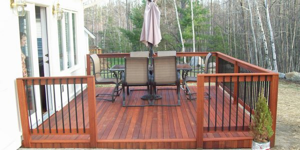 laconia nh deck patio contractor lighthouse