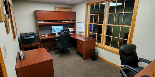 new office of lighthouse contracting group gilford nh