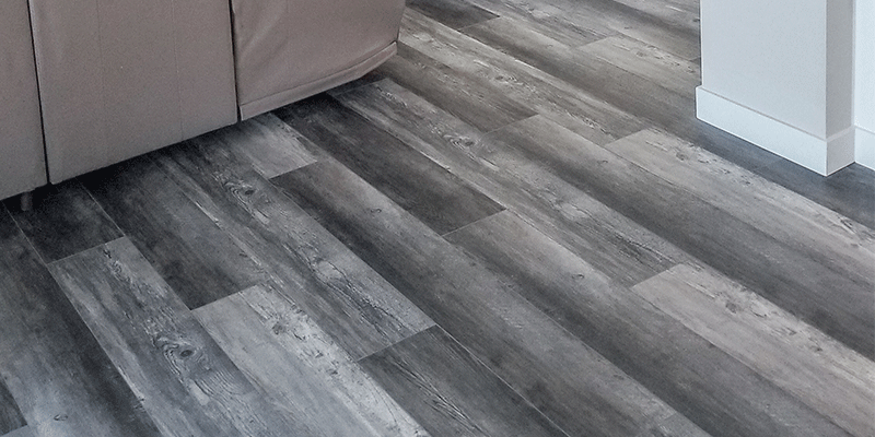 Southwind Authentic Plank Highland Gray