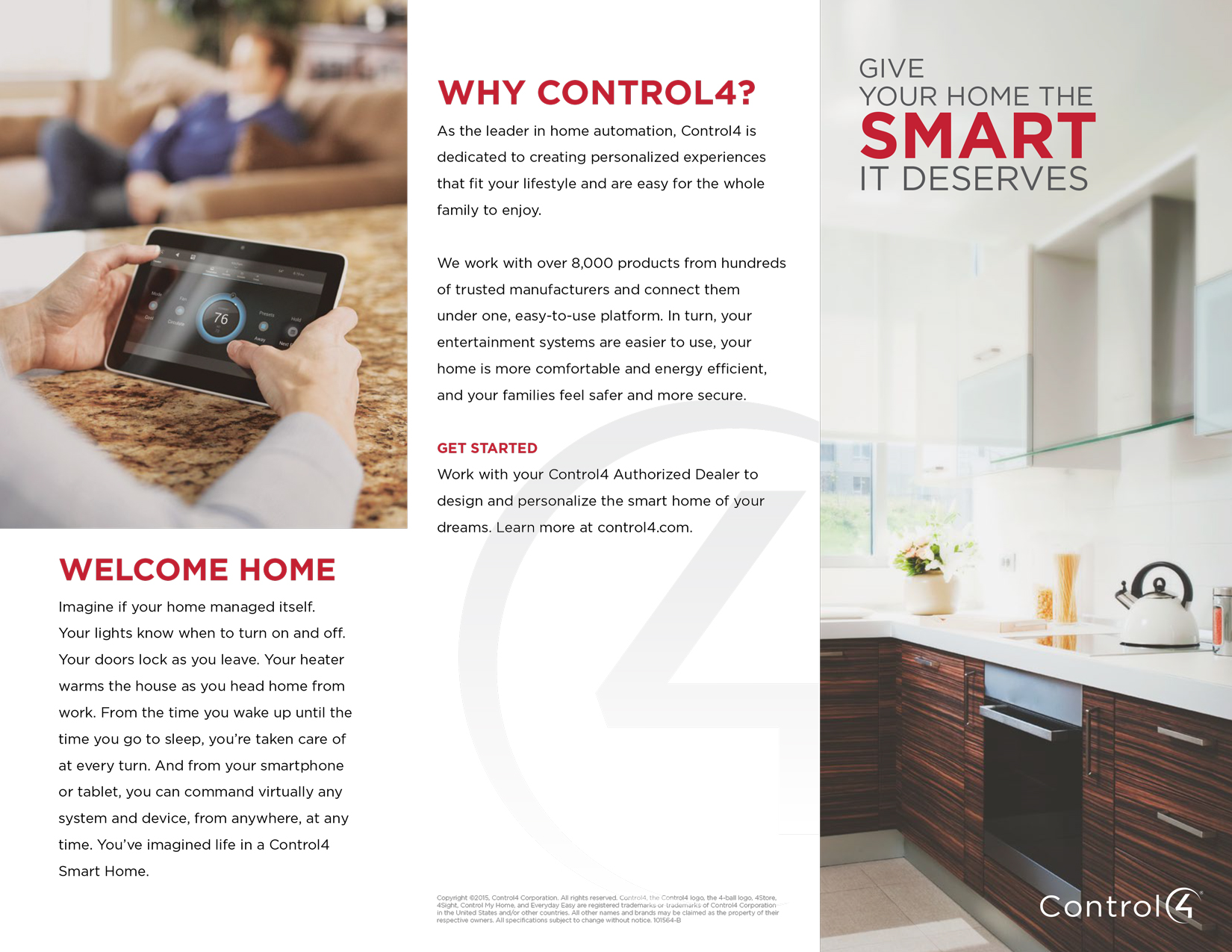 home automation installer a+ automation
