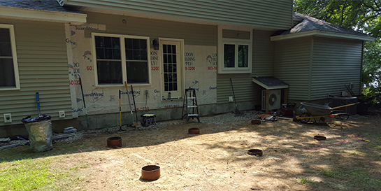 before and after home addition laconia nh