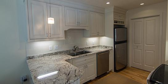 kitchen remodel gilford nh