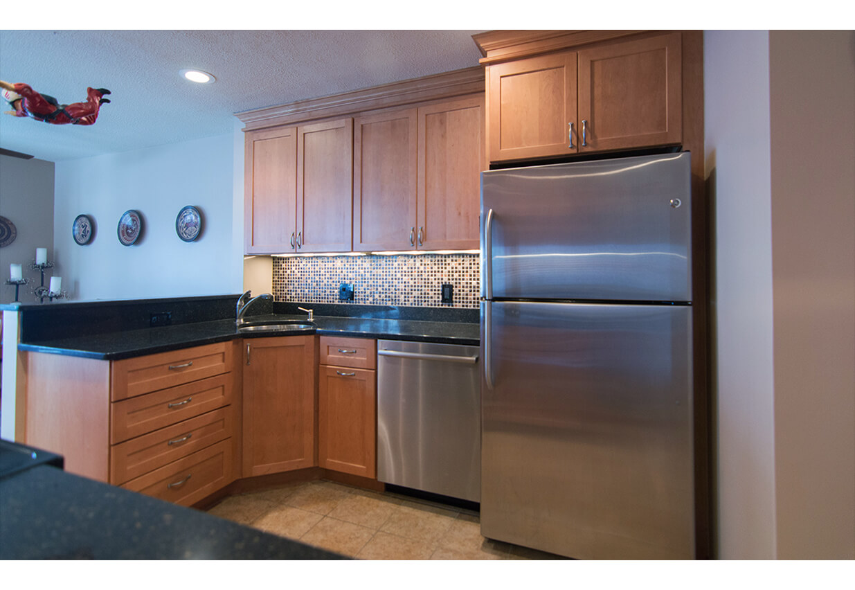 kitchens - lighthouse contracting group