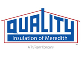 Quality Insulation of Meredith NH Logo