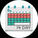 Schedule Hardware Store Trips Once Per Week