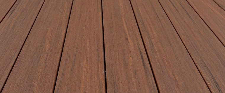 PVC Decking Examples