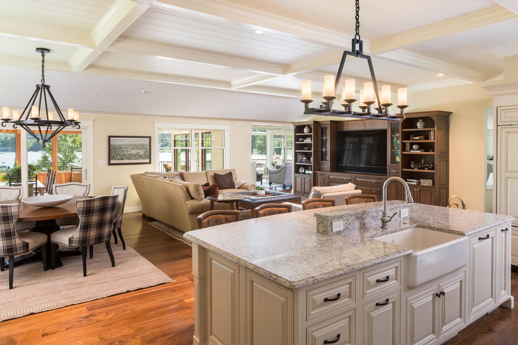 Best Interior Design Lakes Region Parade of Homes