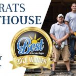 best remodeler contractor 2020 lakes region nh