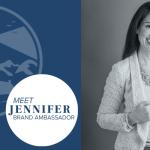 brand ambassador jennifer adams lighthouse contracting group