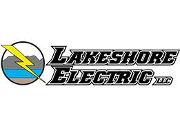 lakeshore electric llc preferred vendors