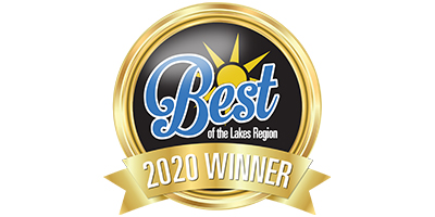 best of the lakes region remodeler contractor
