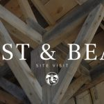 post and beam site visit