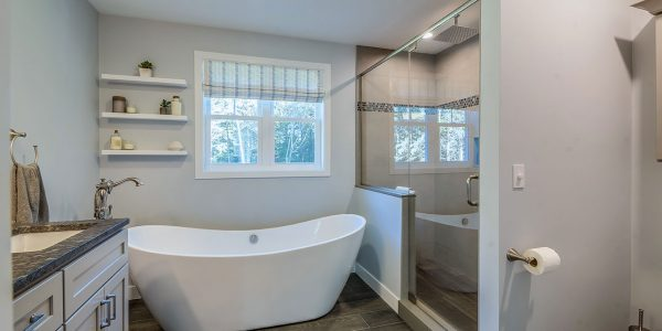 bathroom remodel gilford nh