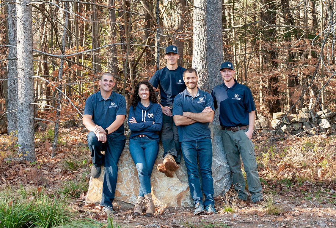 lighthouse contracting group team lakes region