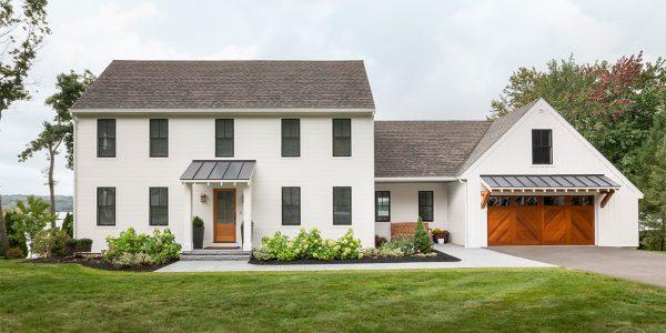 modern farmhouse design laconia nh
