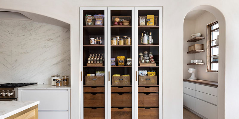 how to organize your home before and after remodeling project