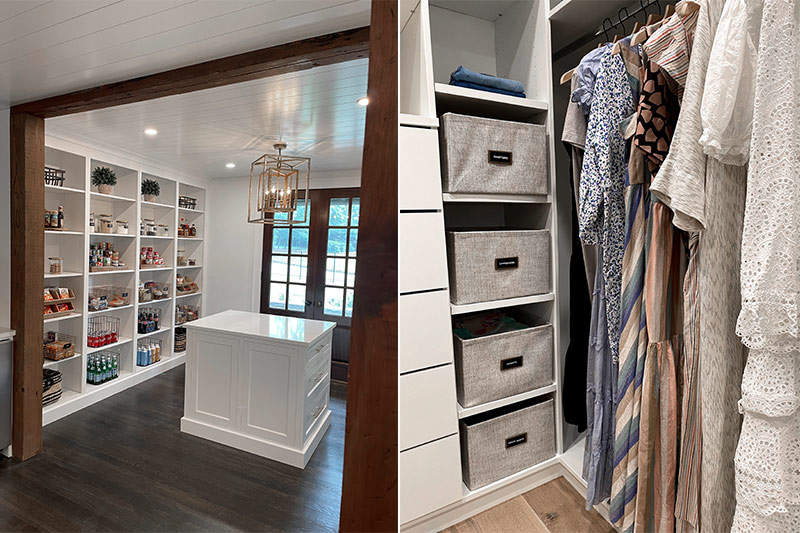 how to organize your home neat nh
