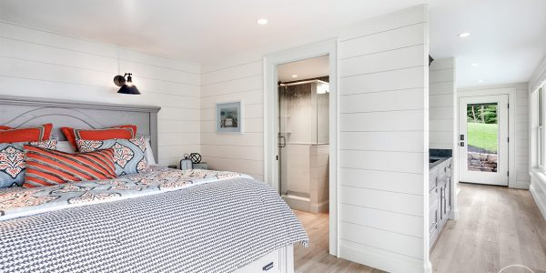 carriage house guest suite design gilford nh